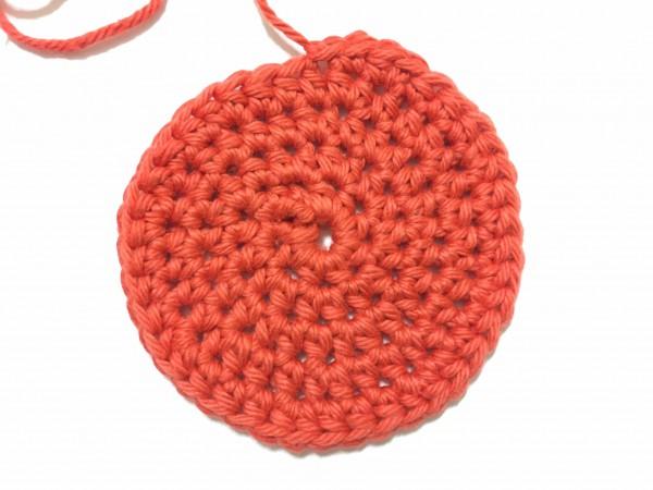 how to crochet circles