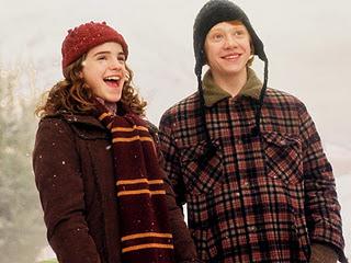 Harry Potter knitting patterns (3/5)