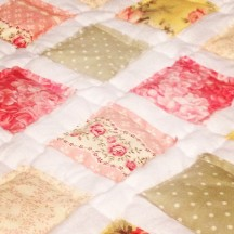 squares closeup