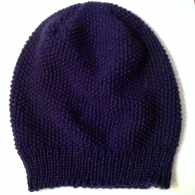 Hat for Tara 1