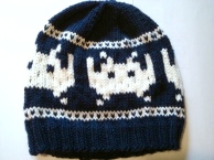 spaceinvadershat