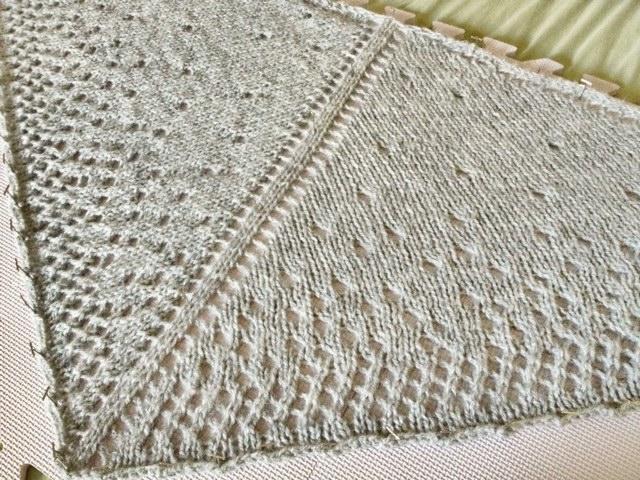 lace mess shawl 1