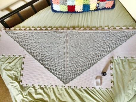 lace mess shawl 2