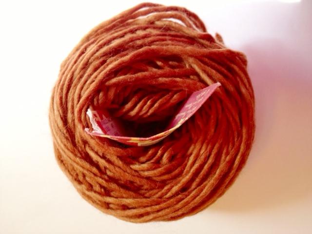 yarn for tara