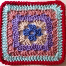 simply crochet square 3