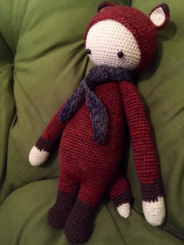 Amigurumi Craft Magazine : amigurumi not your average crochet