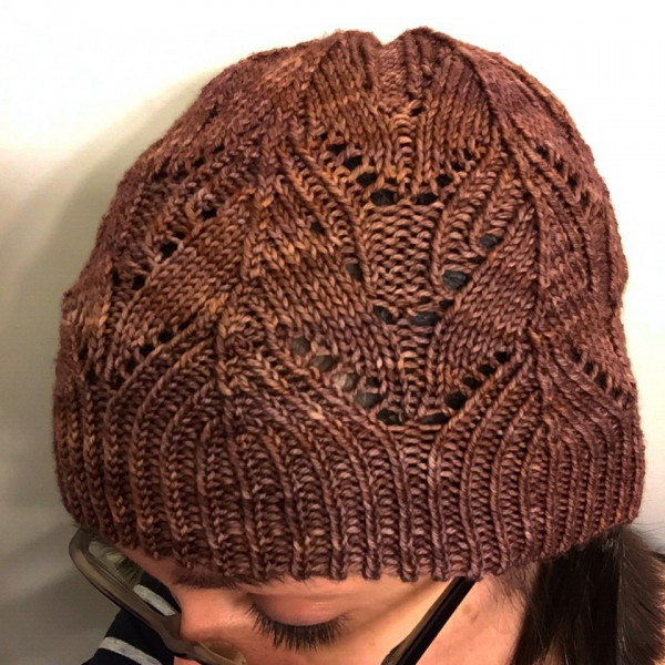 Star Anise hat