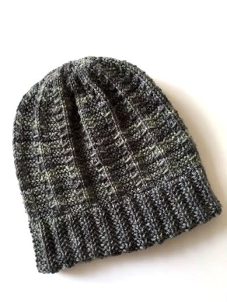Citadel knitted hat