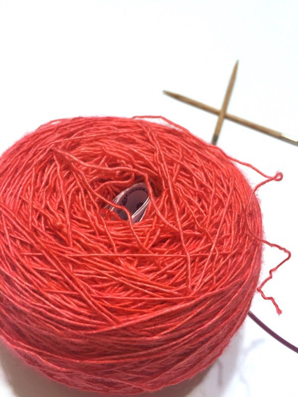 Welthase yarn