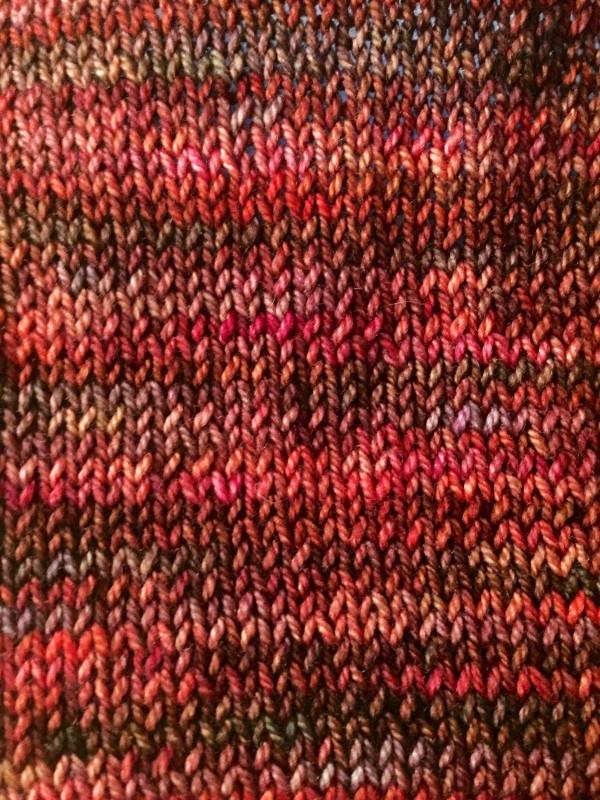 fino circle scarf