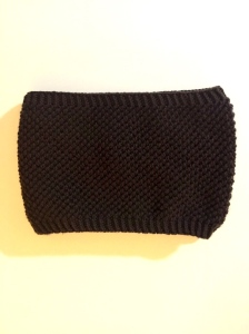 Classic Cowl on Not Your Average Crochet