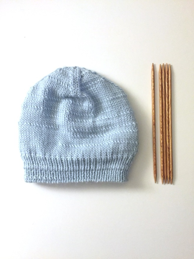 Classic Hat | Not Your Average Crochet
