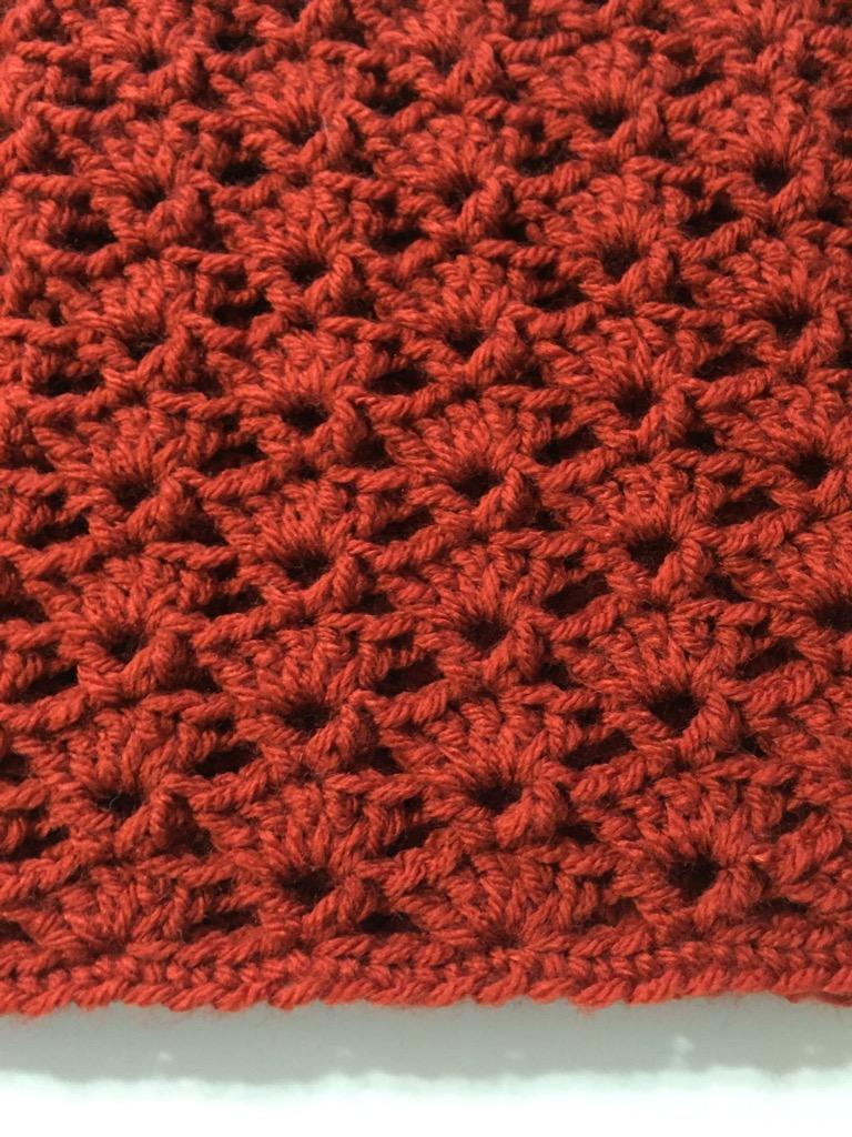 Crochet Flower Knitting