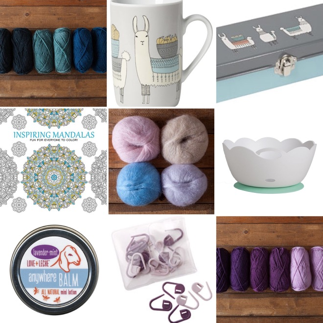 Not Your Average Crochet Spring Giveaway!