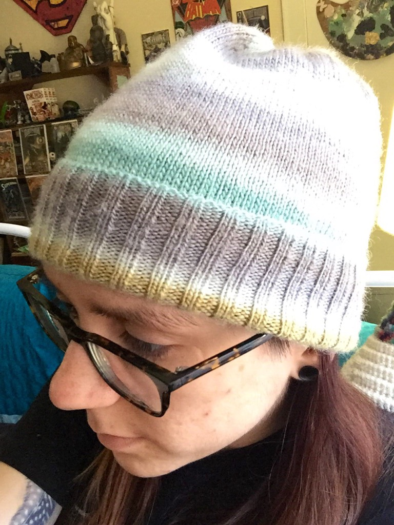Sockhead Slouch Hat – Not Your Average Crochet – not your average ... b0f703c0cc7