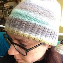 Sockhead Slouch Hat - Not Your Average Crochet