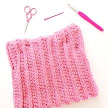 not your average crochet pussyhat project