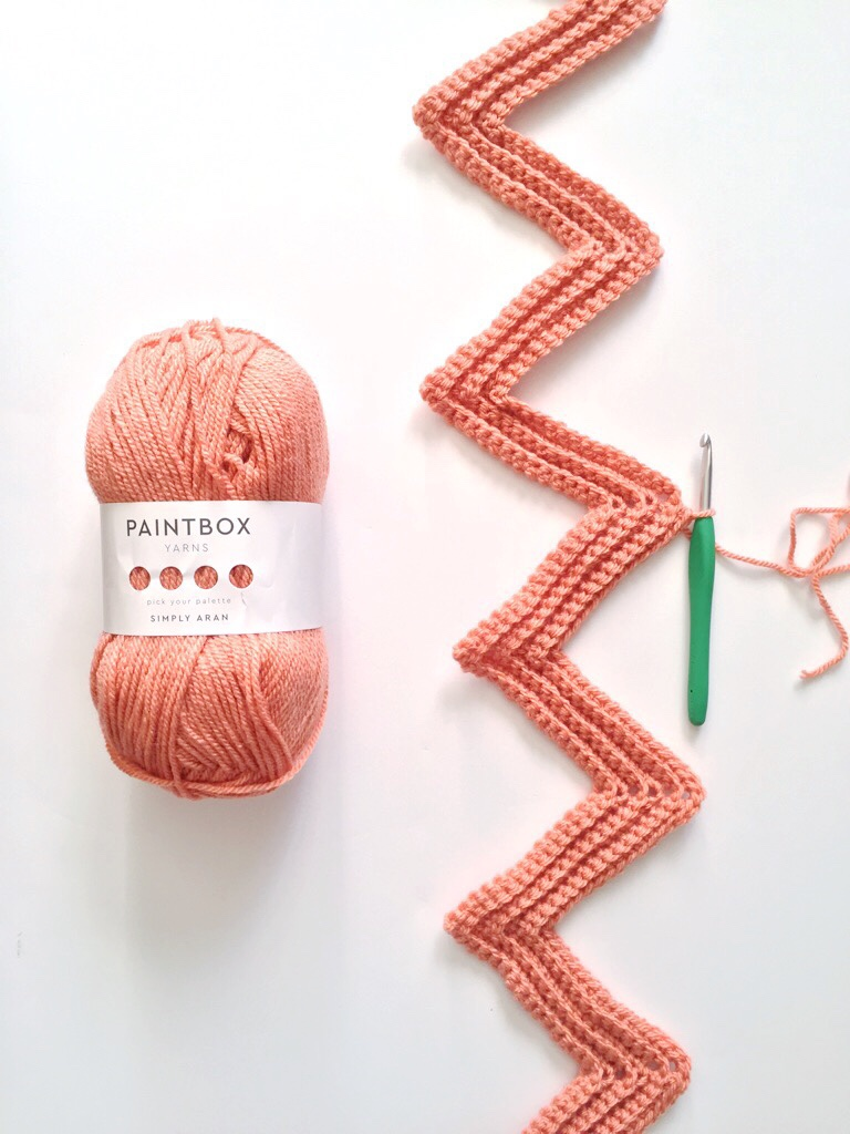 paintbox yarns – not your average crochet