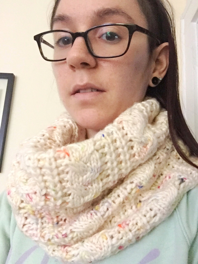 the olympia cowl