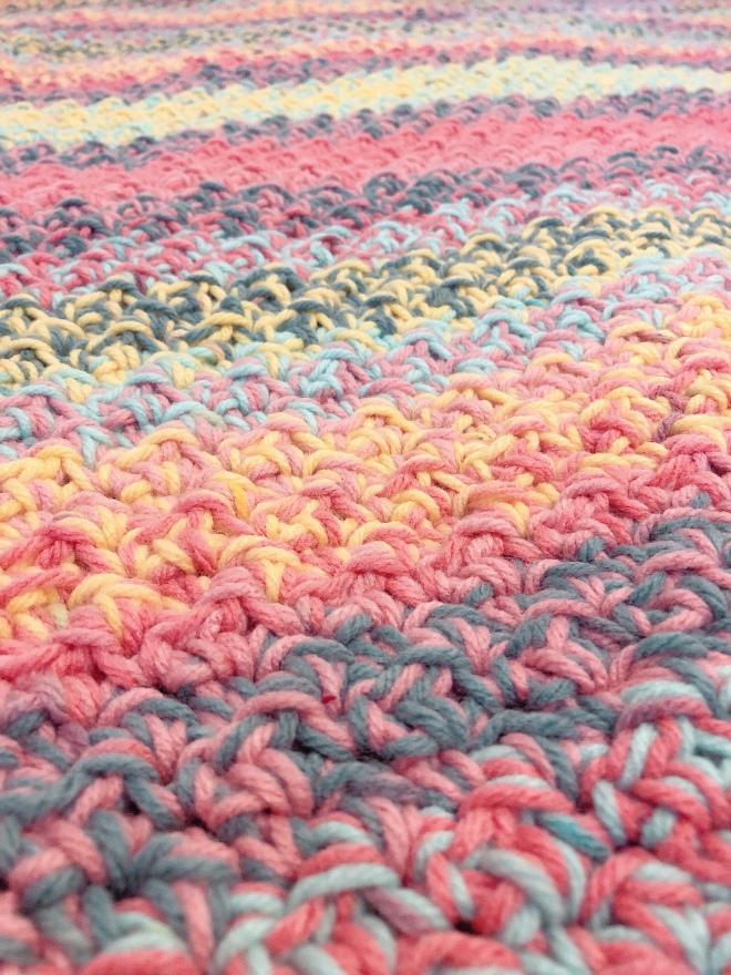 Not Your Average Crochet