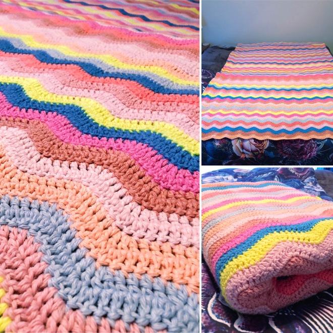 Kim Taehyung blanket