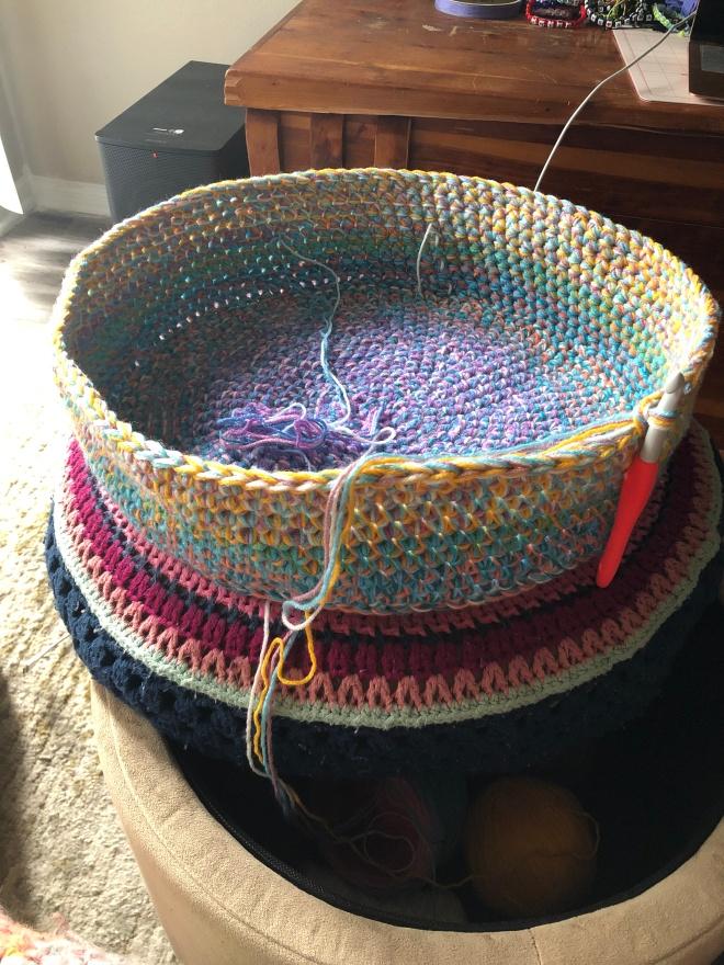 big beautiful basket #3
